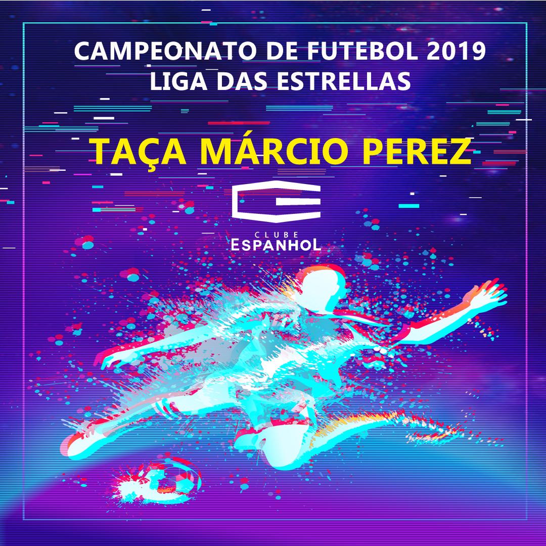 CAMPEONATO DE FUTEBOL 2019