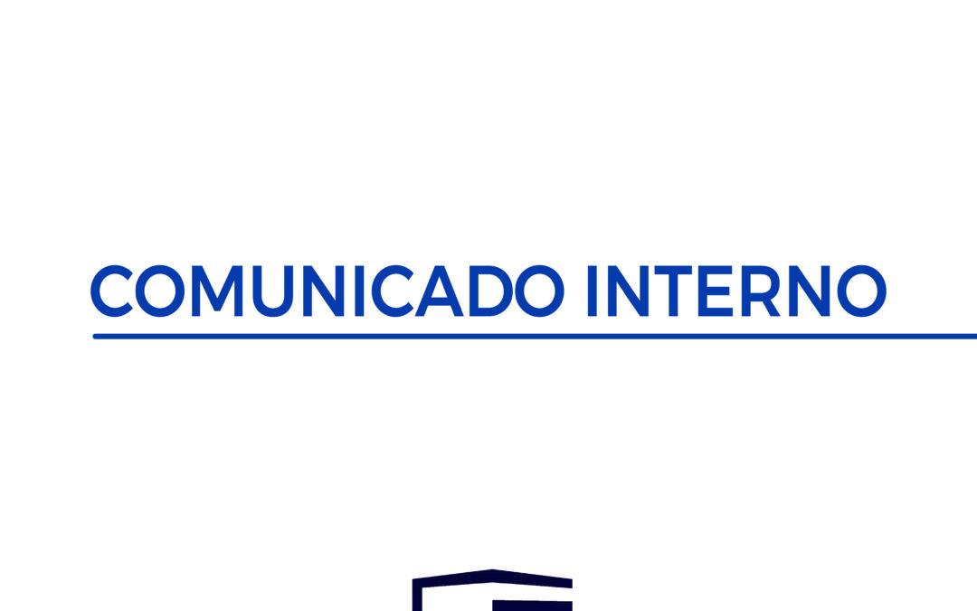 DELIBERAÇÃO DA PRESIDÊNCIA DA DIRETORIA EXECUTIVA Nº 001, DE 19 DE MARÇO DE 2020.