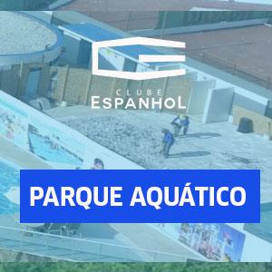 Projeto Parque Aquático