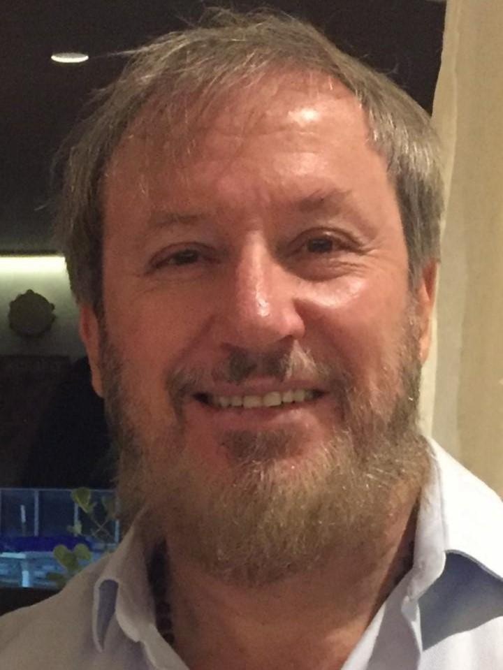 Juan Jose Casqueiro Andres