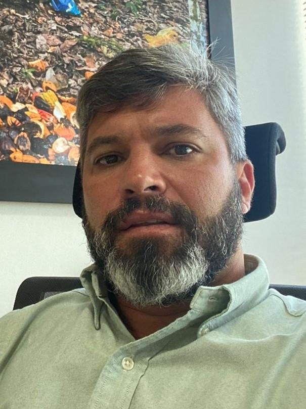 Roberto Adami de Sá Junior
